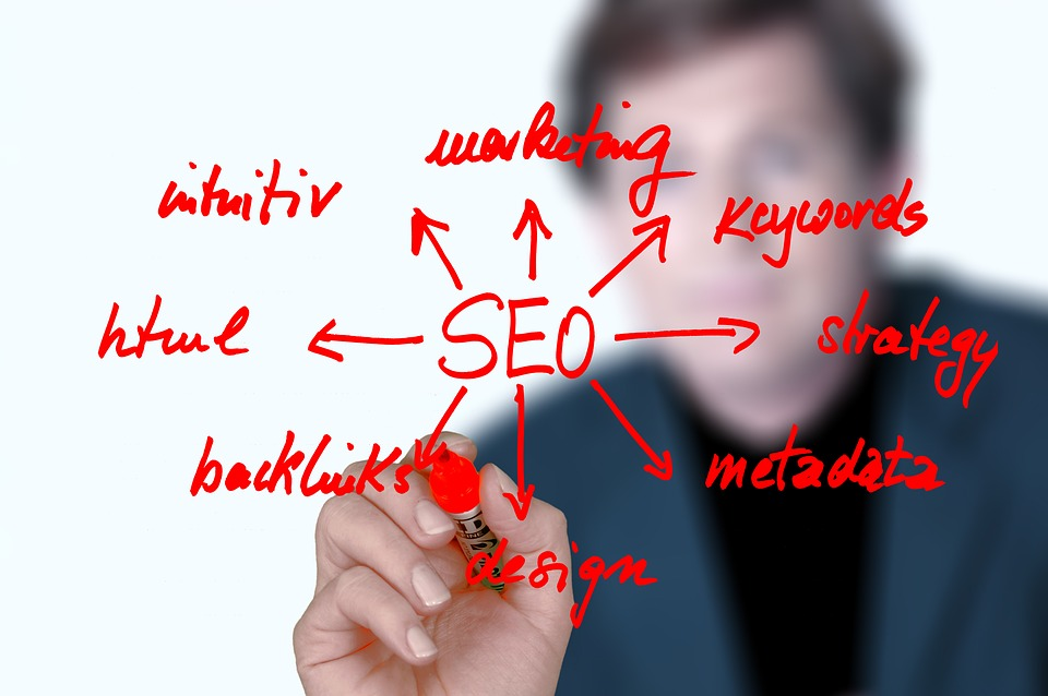 30 Easy SEO Tips