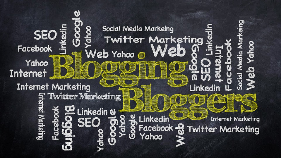 How to Optimize a new Blog for SEO