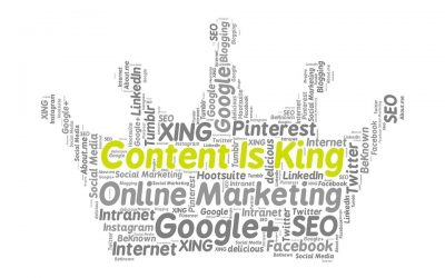 10 Content Marketing Tips for SEO