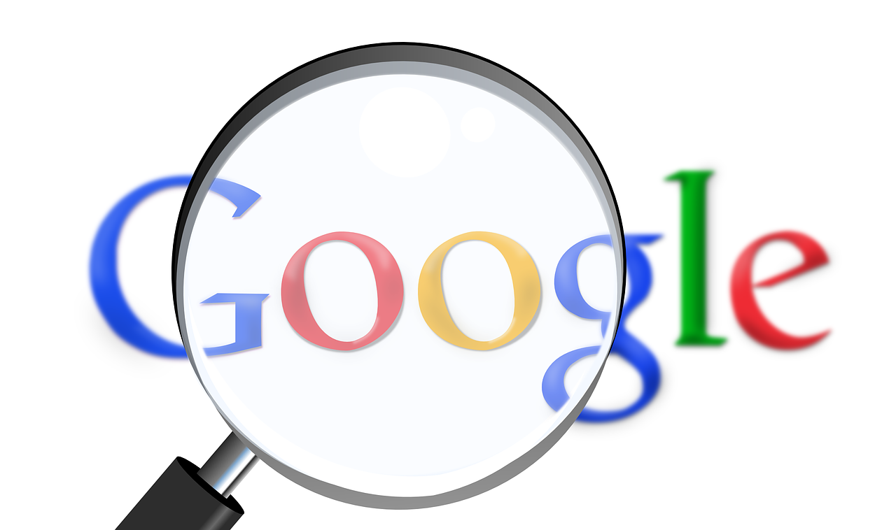 What is required by Google in order to achieve high rankings?