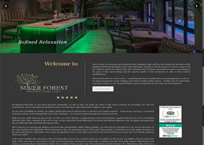 silverforest