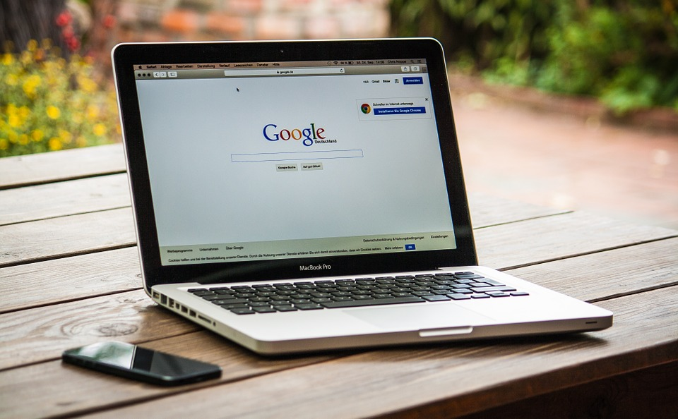 Google's AMPs