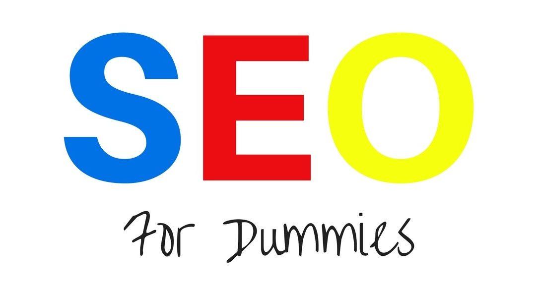 SEO for Dummies